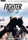 Fighter Pilots (DVD, 2006, 4-Disc Set)