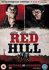 Red Hill (DVD, 2011)