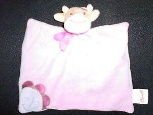 Doudou-plat-vache-rose-Lola-BENGY-4-dispo