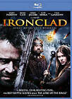 Ironclad (Blu-ray Disc, 2011)
