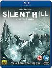 Silent Hill (Blu-ray, 2008)