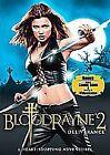 Bloodrayne 2 - Deliverance (DVD, 2009)