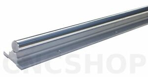 SBR16-500mm-16mm-FULLY-SUPPORTED-LINEAR-RAIL-SHAFT-CNC-ROUTER-SLIDE-BEARING-ROD