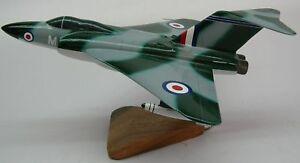 Gloster-Javelin-FAW-9-RAF-Plane-Wood-Model-Replica-SML-Free-Shipping