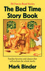 The Bed Time Story Book by Mark Binder (Paperback / softback, 2008)