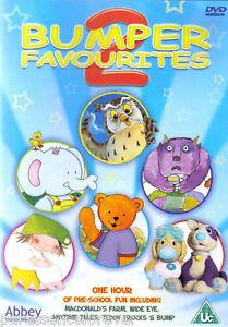 BUMPER-FAVOURITES-2-8-TV-Episodes-R2-DVD-Sld