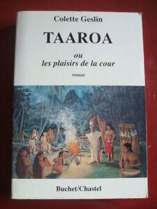 TAAROA-OU-LES-PLAISIRS-DE-LA-COUR-COLETTE-GESLIN