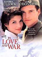 In-Love-and-War-DVD-1999-FREE-SHIPPING
