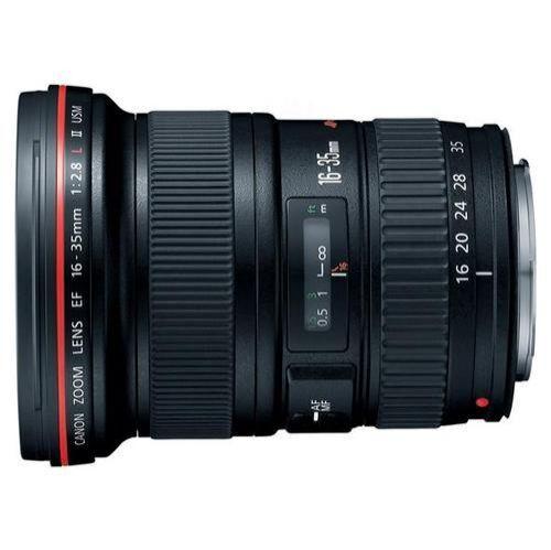 Canon EF 16-35mm F/2.8 L II USM - Vom Fachhändler