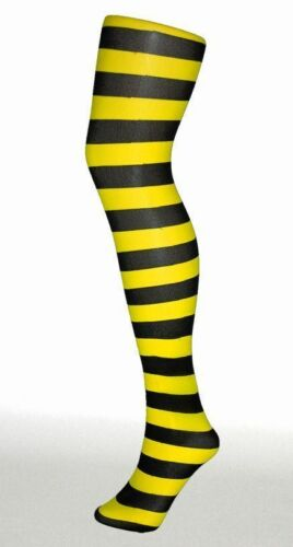 One Size BNIP FUNKY Pamela Mann TWICKERS Tights