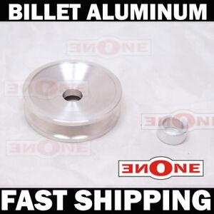 Billet-Aluminum-Light-Weight-Alternator-Pulley-Starion