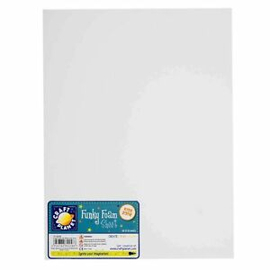 A4-White-Funky-Foam-Sheets-2-Sheets