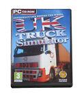 UK Truck Simulator (PC: Windows)