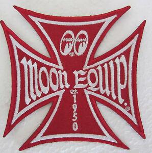 Rat-Rod-Hot-Rod-Moon-Equipment-Iron-Cross-Red