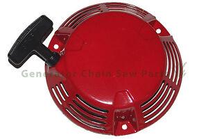 honda gxv gxv engine motor lawn mower replacement pull start assembly part ebay