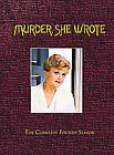 Murder She Wrote - Series 4 - Complete (DVD, 2007, 6-Disc Set, Box Set)