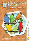 Nelson International Mathematics: 6: Student Book by Karen Morrison (Paperback, 2013)