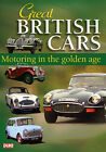 Great British Cars - Motoring In The Golden Age (DVD, 2009)