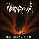 Nekromantheon - Rise, Vulcan Spectre (2012)