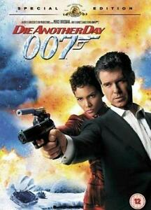 Die Another Day (DVD, 2003, 2-Disc Set) VGC Pre-owned (D94)