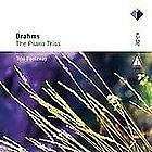 Johannes Brahms - Brahms: The Piano Trios (2009)