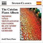 The Catalan Piano Album (2007)