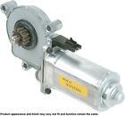 Power Window Motor-New Window Lift Motor Cardone 82-904