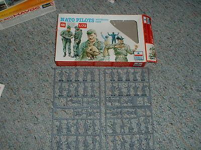 Esci HO 1/72 Box#243 Nato Pilots window box
