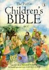 The Puffin Children's Bible by Penguin Books Ltd (Paperback, 1991)