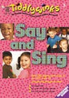 Say and Sing by Scripture Union Publishing (Paperback, 2006)