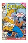 Fantastic Four #367 (Aug 1992, Marvel)