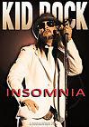Kid Rock - Insomnia Unauthorized (DVD, 2008)