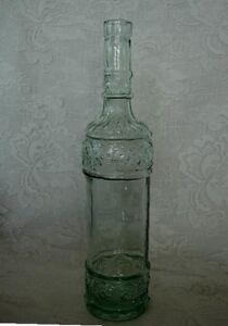 Lt Glass Bottle