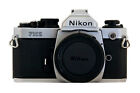Nikon FM2N 35mm SLR Film Camera (Body Only)