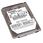 "Toshiba MK1246GSX 120 GB,Internal,5400 RPM,2.5"" (HDD2D91) HDD"