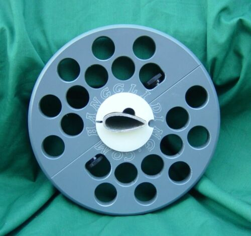8 aile base Wheels for Airborne HANG GLIDER DELTAPLANE