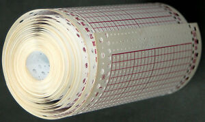 Blank-Punchcard-Roll-4-5mm-9mm-Brother-Singer-Knitting-Machine-KH860-SK280