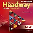 New Headway: Elementary (B1): Class: The World's Most Trusted English Course by Oxford University Press (CD-Audio, 2011)