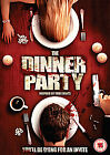 The Dinner Party (DVD, 2010)