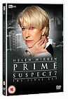 Prime Suspect 7 - The Final Act (DVD, 2006)