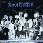 Eric Burdon - Inside Out (The Very Best of & the Animals, 1993)