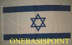 3-039-x5-039-Israel-Flag-Outdoor-Indoor-Jewish-Hebrew-Huge-Star-Of-David-Zionist-3x5