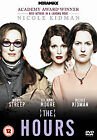 The Hours (DVD, 2011)