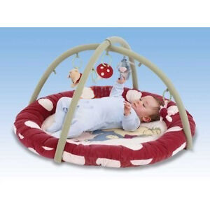 Disney-Winnie-The-Pooh-Baby-Gym-Activity-Play-Toy-Mat