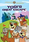 Yogis Great Escape (DVD, 2010)
