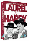 Laurel and Hardy - Knockabout Collection (DVD, 2011)