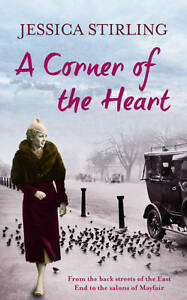 A Corner of the Heart by Jessica Stirling, Good Book (Paperback) Fast & FREE Del