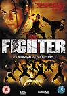 Fighter (DVD, 2009)