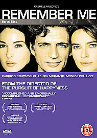 Remember Me 2003 DVD