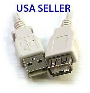 1ft-USB-2-0-A-Male-to-A-Female-Extension-Cable